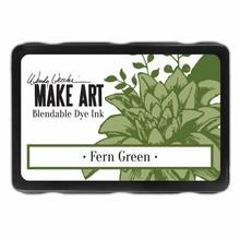 Ranger Wendy Vecchi Make Art Blendable Dye Ink Pad Fern Green (WVD62592)