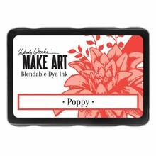 Ranger Wendy Vecchi Make Art Blendable Dye Ink Pad Poppy (WVD62622)