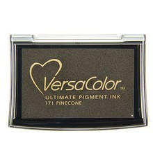 Tsukineko VersaColor Pinecone Ultimate Pigment Ink Pad (VC-001-171)