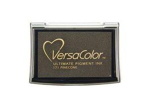 Tsukineko VersaColor Pinecone Ultimate Pigment Ink Pad (VC-001-171)