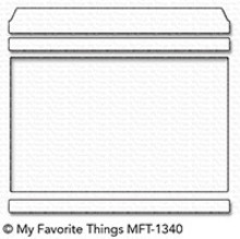 My Favorite Things Die-Namics Aquarium (MFT-1340)