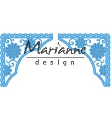 Marianne Design Creatable Anja's Corner (LR0538)