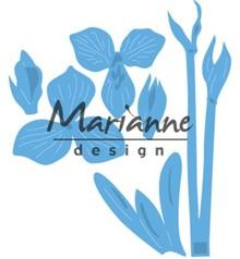 Marianne Design Creatable Petra's Amaryllis (LR0539)