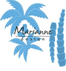 Marianne Design Creatable Palm Trees (LR0541)