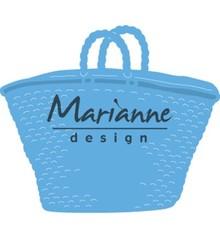 Marianne Design Creatable Strandtas (LR0543)