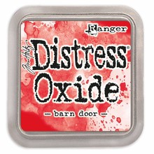 Ranger Distress Oxide Ink Pad Barn Door (TDO55808)
