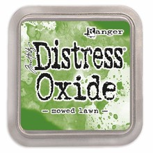 Ranger Distress Oxide Ink Pad Mowed Lawn (TDO56072)