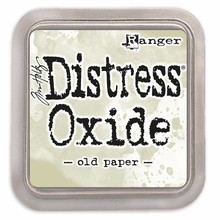 Ranger Distress Oxide Ink Pad Old Paper (TDO56096)