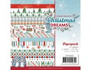 Yvonne Creations Christmas Dreams 6x6 Inch Paper Pack (YCPP10019)