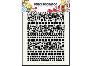 Dutch Doobadoo Dutch Mask Art A5 Squares (470.715.128)
