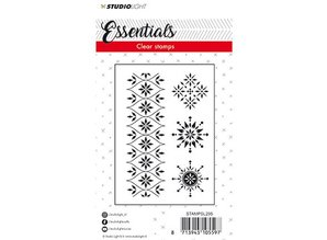 Studio Light Essentials Clear Stamp (STAMPSL295)