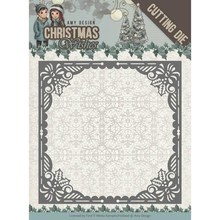 Amy Design Christmas Wishes Baubles Frame Die (ADD10147)