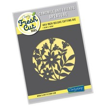 Claritystamp Fresh Cut Camomile & Friends Aperture Die (ACC-DI-30665-44)