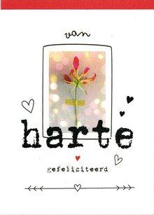 Paperclip Petit Doodle Wenskaart (19)