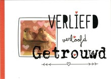Paperclip Petit Doodle Wenskaart (25)