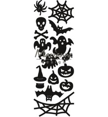 Marianne Design Craftable Punch Die Halloween (CR1450)