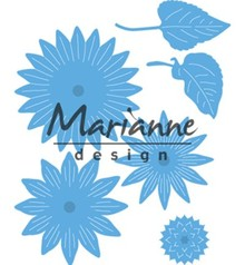 Marianne Design Creatable Sunflower (LR0545)