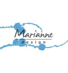 Marianne Design Creatable Tiny's Larix (LR0550)