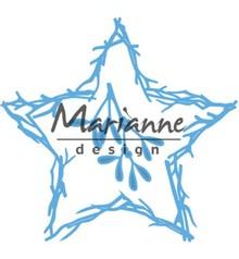 Marianne Design Creatable Nature Star (LR0551)