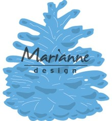 Marianne Design Creatable Tiny's Pinecone L (LR0557)