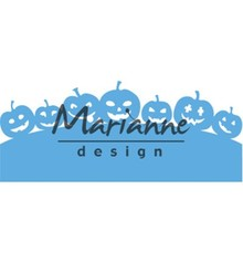 Marianne Design Creatable Border with Pumpkins (LR0562)