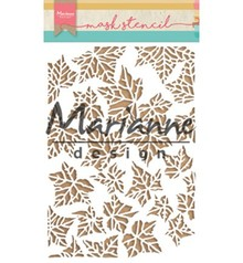 Marianne Design Masking Stencil Tiny's Leaves (PS8009)