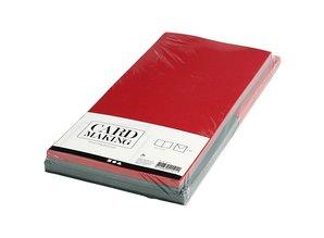 Paperpads.nl SELECT Kaarten & Enveloppen Set Kerst 15x15 cm (23116)
