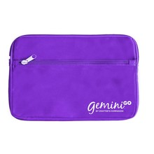 Crafter's Companion Gemini Go - Plate Storage Bag (GEMGO-ACC-PSB)