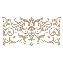 Spellbinders Elegant Border Glimmer Hot Foil Plate (GLP-042)