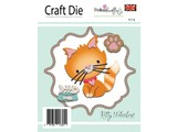 Polkadoodles Kitty Whiskers Dies (PD7019)