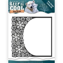 Amy Design Keep it Cool Cool Rounded Frame Die (ADD10159)