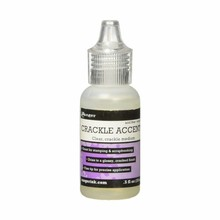 Ranger Crackle Accents 18ml (CAC27904)