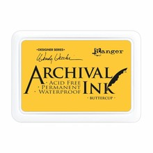 Ranger Archival Ink Buttercup (AID45632)