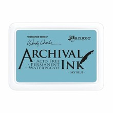 Ranger Archival Ink Sky Blue (AID45656)
