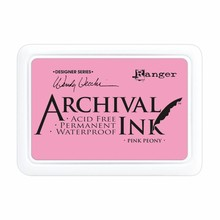 Ranger Archival Ink Pink Peony (AID45649)