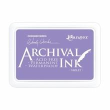 Ranger Archival Ink Violet (AID45687)