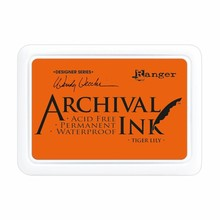 Ranger Archival Ink Tiger Lily (AID45670)