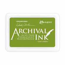 Ranger Archival Ink Leaf Green (AID41436)