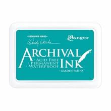 Ranger Archival Ink Garden Patina (AID48992)