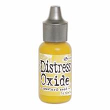 Ranger Distress Oxide Reinker Mustard Seed (TDR57185)