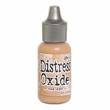 Ranger Distress Oxide Reinker Tea Dye (TDR57376)