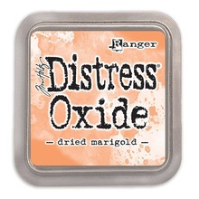 Ranger Distress Oxide Ink Pad Dried Marigold (TDO55914)