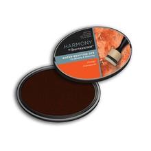 Spectrum Noir Ink Pad Harmony Water Reactive Orange (SN-IP-HWR-ORAN)