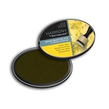 Spectrum Noir Ink Pad Harmony Water Reactive Lemon Tonic (SN-IP-HWR-LTON)