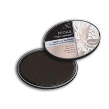 Spectrum Noir Ink Pad Midas Metallic Rose Gold (SN-IP-MIM-RGOL)