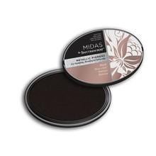 Spectrum Noir Ink Pad Midas Metallic Blush (SN-IP-MIM-BLUS)