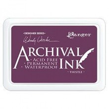 Ranger Archival Ink Thistle (AID61281)