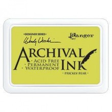 Ranger Archival Ink Prickly Pear (AID61274)