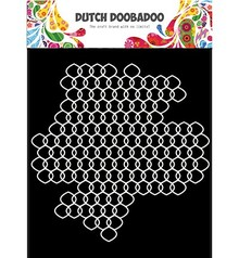 Dutch Doobadoo Dutch Mask Art A5 Grid (470.715.614)