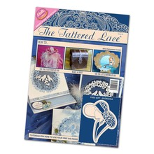 Tattered Lace The Tattered Lace Issue 13 (MAG13)